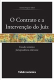António Raposo Subtil - O Contrato e a Intervenção do Juiz.