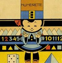 Antonio Rubino - La journée de Numérette.
