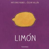 Antonio Rubio et Oscar Villan - Limon.