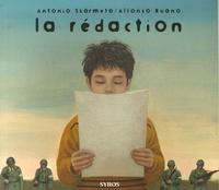 Antonio Skarmeta et Alfonso Ruano - La rédaction.