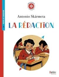 Antonio Skarmeta - La rédaction - Cycle 3.