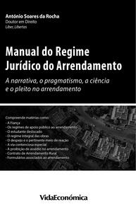 António Soares Da Rocha - Manual do Regime Jurídico do Arrendamento.