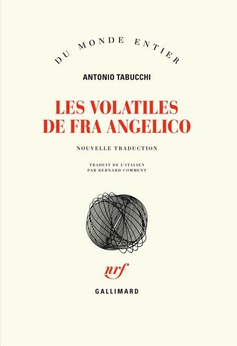 Les volatiles de Fra Angelico