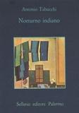 Antonio Tabucchi - Notturno indiano.