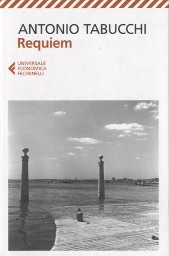 Antonio Tabucchi - Requiem.