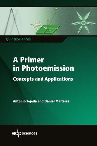 A Primer in Photoemission. Concepts and Applications