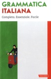 Antonio Vallardi Editore - Grammatica Italiana.
