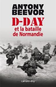 Deedr.fr D-Day et la bataille de Normandie Image