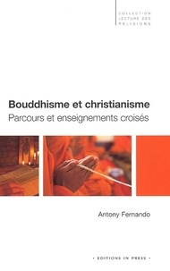 Antony Fernando - .