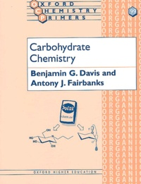 Antony-J Fairbanks et Benjamin-G Davis - .