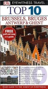 Antony Mason - Brussels, Bruges, Antwerp & Ghent.