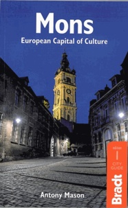 Antony Mason - Mons - European capital of culture.
