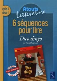 6 séquences pour lire Dico Dingo de Pascal Garnier - Cycle 3 niveau 1.pdf