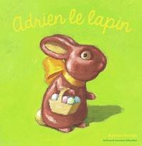 Adrien le lapin - Antoon Krings |