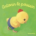Antoon Krings - Antonin le poussin.