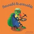 Antoon Krings - Barnabé le scarabée.
