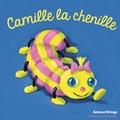 Antoon Krings - Camille la chenille.