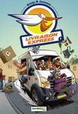 Antoon Krings - Livraison express Tome 1 : .