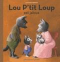 Antoon Krings - Lou p'tit Loup Tome 4 : Lou p'tit loup est jaloux.
