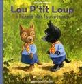 Antoon Krings - Lou p'tit Loup Tome 5 : A l'école des louveteaux.