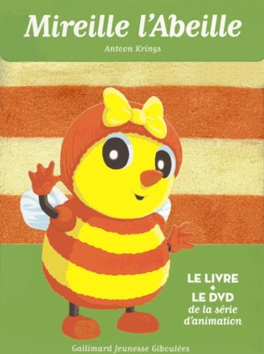Antoon Krings - Mireille l'Abeille. 1 DVD