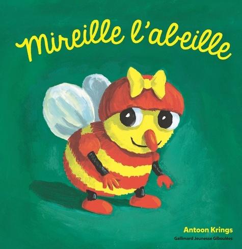 Antoon Krings - Mireille l'Abeille.