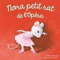 Antoon Krings - Nora petit rat de l'Opéra.