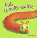 Antoon Krings - Pat le Mille-Pattes.