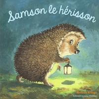 Samson le hérisson - Antoon Krings |
