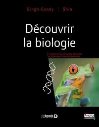 Galabria.be Découvrir la biologie Image