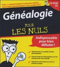 Anuman Interactive - Généalogie pour les nuls.