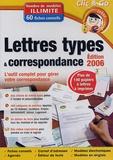 Anuman Interactive - Lettres types & correspondance - CD-ROM.