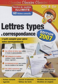 Anuman Interactive - Lettres types & correspondance - L'outil complet pour gérer votre correspondance.