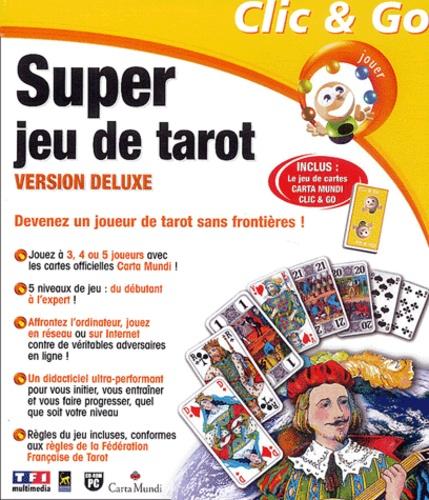 Jeu De Tarot Contre L'ordinateur