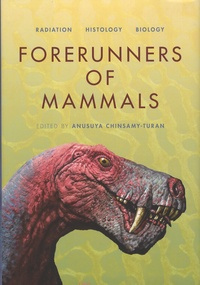 Forerunners of Mammals - Radiation, Histology, Biology.pdf