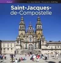 Anxo Quintela et Jordi Puig - Saint-Jacques-de-Compostelle.