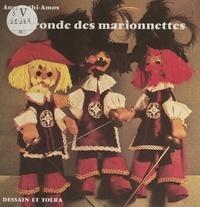 Any Luthi-Amos et Yves Luthi - La ronde des marionnettes.
