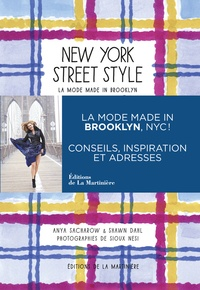 New York street style - La mode made in Brooklyn.pdf