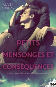 Anyta Sunday - Petits mensonges et consequence.