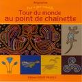 Anyvonne - Tour du monde au point de Chaînette.