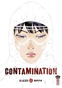 Ao Acato - Contamination, tome 1.