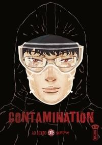 Ao Acato - Contamination, tome 2.