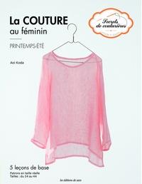 Deedr.fr La couture au féminin - Printemps-été Image