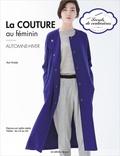 Aoi Koda - La couture au féminin - Automne-hiver.