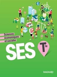 Aomar Aoulmi et Lucile Belda - Sciences économiques et sociales Tle - Manuel élève.