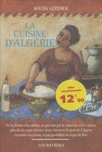 Birrascarampola.it La cuisine d'Algérie Image