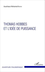 Feriasdhiver.fr Thomas Hobbes et l'idée de puissance Image