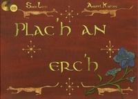 Aourel Korneg et Soaz Lann - Plac'h an erc'h. 1 CD audio