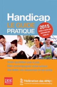 Handicap- Le guide pratique 2015 -  APAJH | Showmesound.org