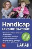 APAJH - Handicap - Le guide pratique.